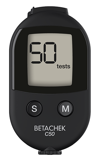 Betachek C50